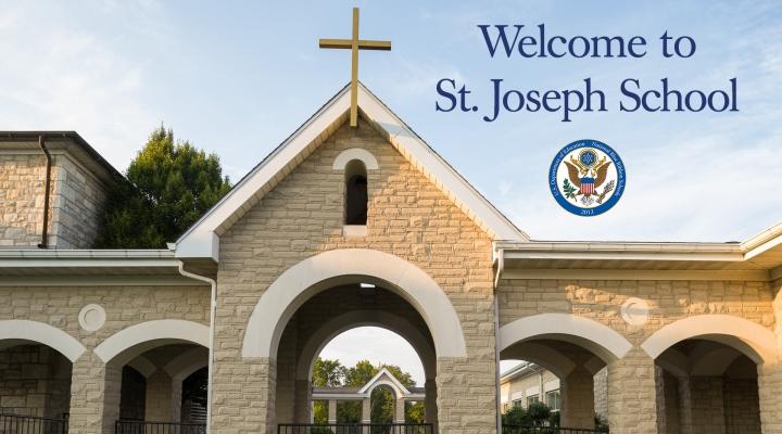 Admissions St Joseph School
