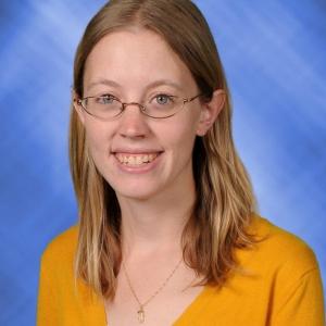 Jessica Larkin